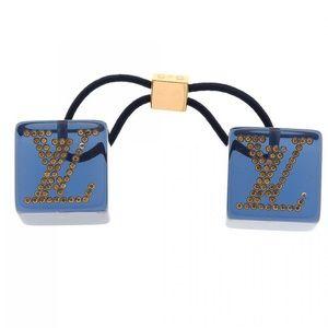 🍭 Louis Vuitton Hair Cubes
